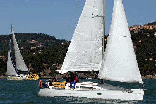 Vivere la Vela Scuola Patente Nautica Crociere