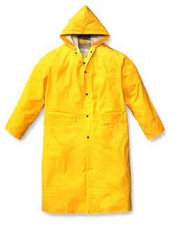 Cerata Gialla Abbigliamento nautico