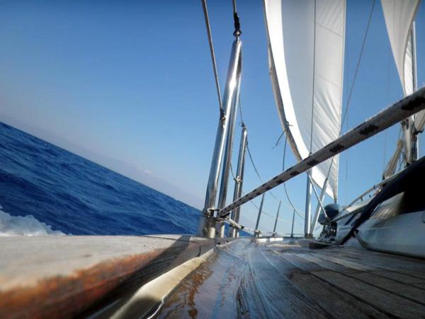 Corsi di patente nautica e corsi di vela a roma
