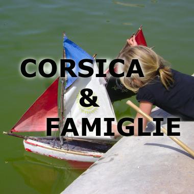 Vela Vacanza per Famiglie – Corsica 2017