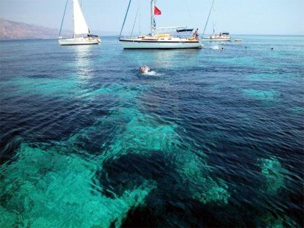 vacanza in barca con famiglie e bambini croazia 2013