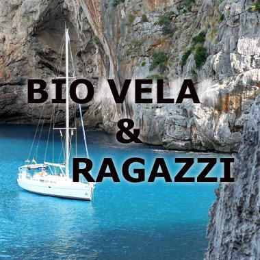 Vacanze Ragazzi Biovela wwf ecologica Vela