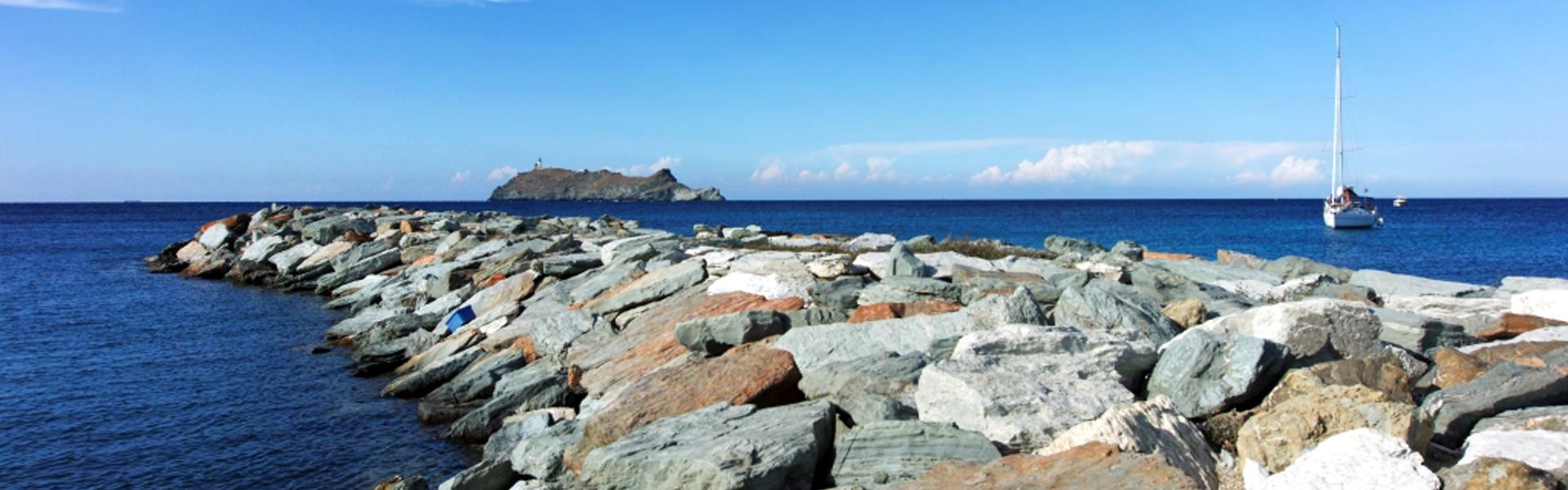 Corsica vacanza in barca a vela 2015