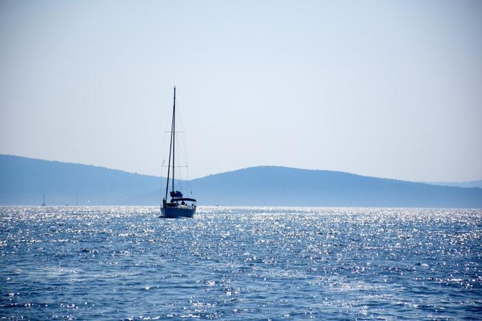 Crociere barca a vela corsica croazia