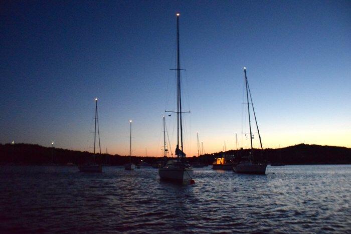 vacanze estive in barca ponti e crociere