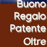 Patente oltre le 12 miglia buono regalo compleanno natale